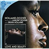 Love And Beauty - Lamont Dozier