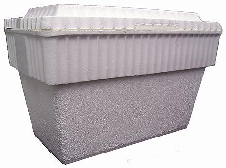 Amazon com : Lifoam 3554 50-Quart Chuckwagon Styrofoam