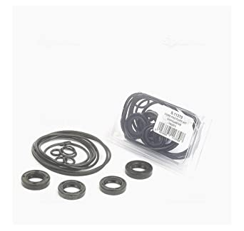 Sparex, S 11370 Seal Kit, Power Steering, Dhpn3a674b For Ford 2000, 230A,  231, 2310, 233, 234, 250C, 2600, 260C, 2610, 2810, 2910, 3000, 3230, 333,