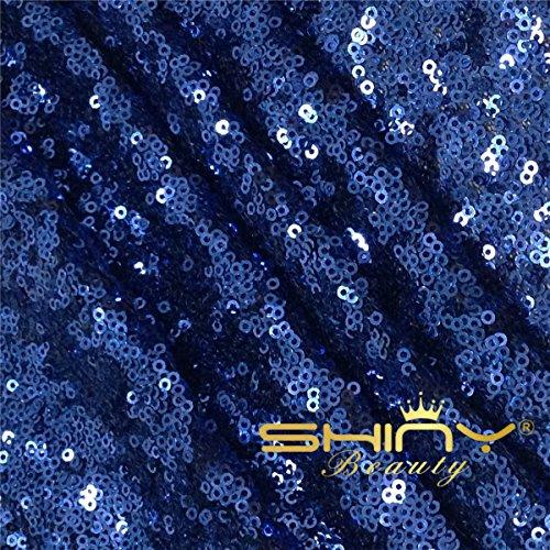 ShinyBeauty Aisle Runner Long-60FTX4FT Wedding Aisle Carpet For Outdoors-NavyBlue by ShinyBeauty
