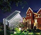 12 Watt Solar Street Light All in One, Fully Integrated