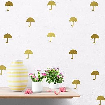 LEE Kleines Kinderzimmer Dekoration Umweltschutz Dach Können Die Aufkleber,  Golden