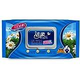 洁柔 湿厕纸(40片) 非独立装(亚马逊自营商品, 由供应商配送)