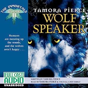 Wolf Speaker Audiobook