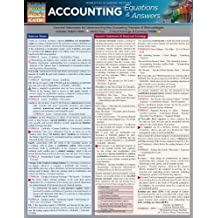 Accounting Equations & Answers