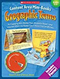 Geographic Terms, Donald Silver and Patricia J. Wynne, 0439355273