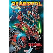 Deadpool Classic Vol. 12: Deadpool Corps