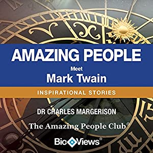 Meet Mark Twain Audiobook