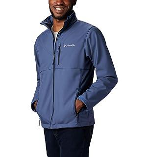 Columbia Mens Ascender Softshell Jacket at Amazon Mens ...