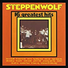 16 Hits of Steppenwolf