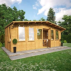 Summer House | Garden Sheds and Summer Houses