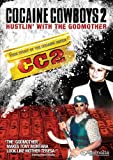 NEW Cocaine Cowboys 2-hustlin' Wit (DVD)