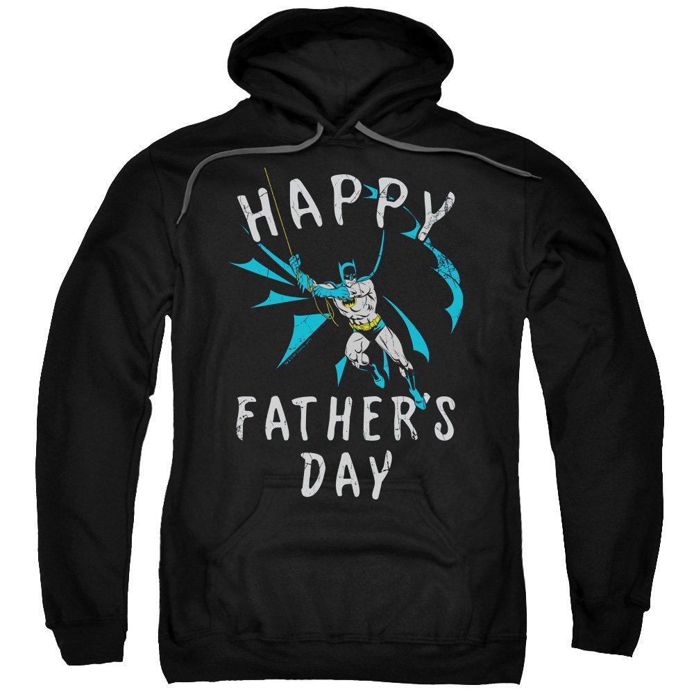 Batman - - Der Vatertags-Pullover der Männer Hoodie