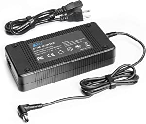 KFD 19.5V 11.8A 230W AC Adapter 7.4x5.0mm Power Supply for Acer G9-791-78E2 G9-791-79XV G9-791-74WH Predator 15 (G9-593) Predator 17 PC Compatible P/N KP.2300H.001,A12-230P1A,ADP-230EB T,KP.23001.001