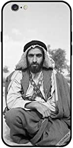 For iPhone 6s Case Sheikh Zayed Old Picture
