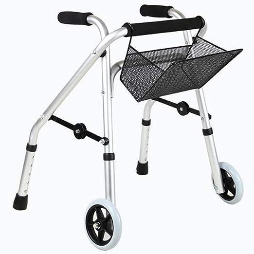OhLt-j Andador con Ruedas Caminando Andador Walker Walker Fracture ...