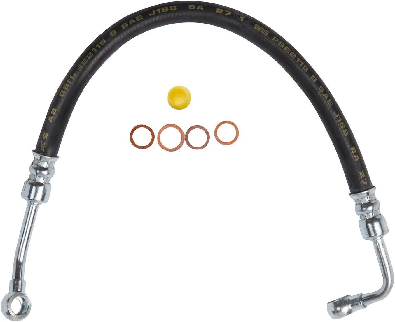 Edelmann 71359 Power Steering Pressure Line Hose Assembly