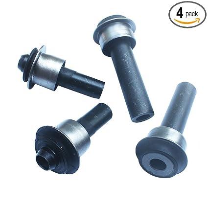 Ekena Millwork ONL13X05X01MA-CASE-2 Onlay Factory Primed