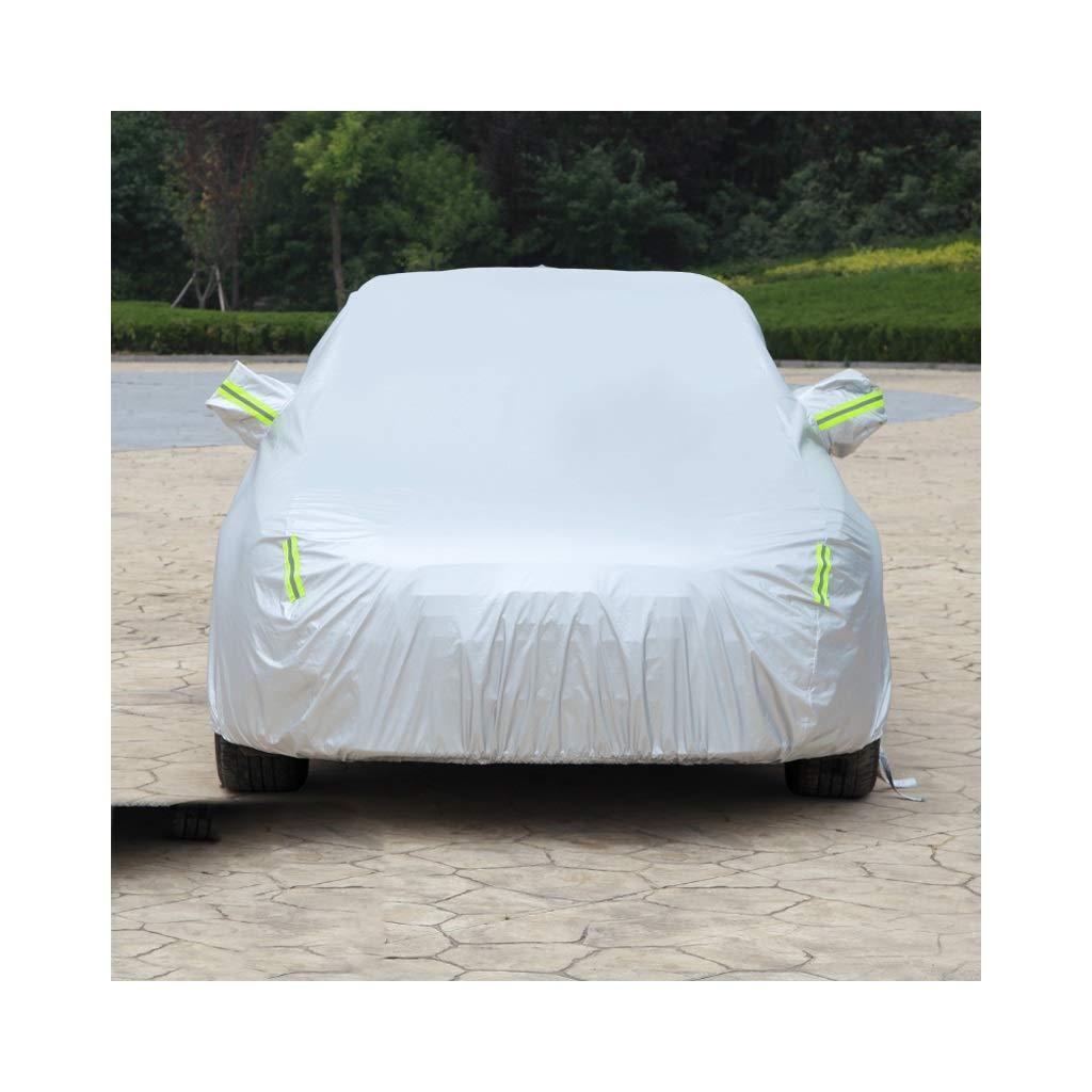 Autoabdeckung Autoabdeckung Geeignet for Ford Mustang Spezielle Autoabdeckung Regenschutz Sonnenschutz Allwetter Markise Plane Schneebest/ändig Kratzfeste Limousinenabdeckung Isolierung Autokleidung