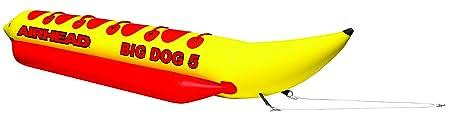 AIRHEAD BIG DOG 5