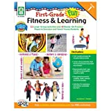 First Grade Fun, Fitness and Learning, Grade 1, Sabena Maiden, 1602681155