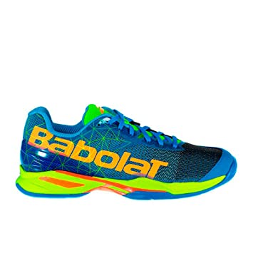 Babolat Zapatilla Jet Padel M-6 (UK) 39 EUR: Amazon.es ...