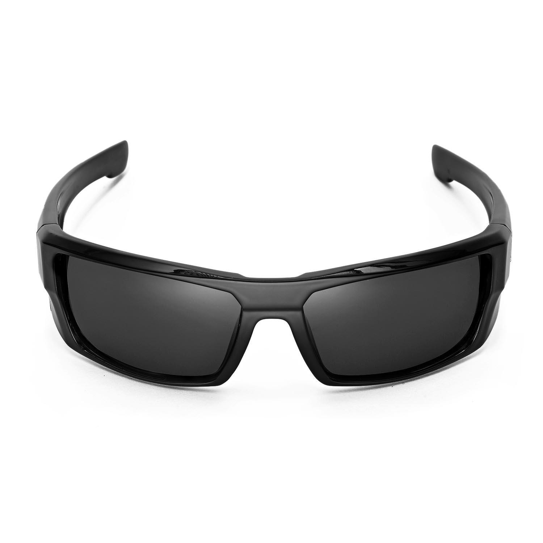 Amazon.com: walleva Lentes de repuesto para Spy Optic Dirk ...