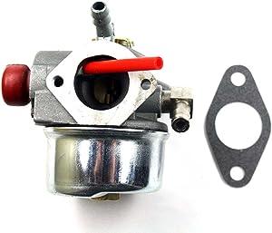 XtremeAmazing New Carburetor For Tecumseh 640339 LEV90 LV148EA LV148XA LV156EA LV156XA 26-79