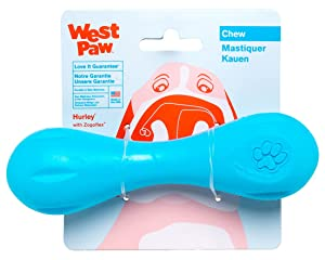 West Paw Zogoflex Hurley Durable Dog Bone