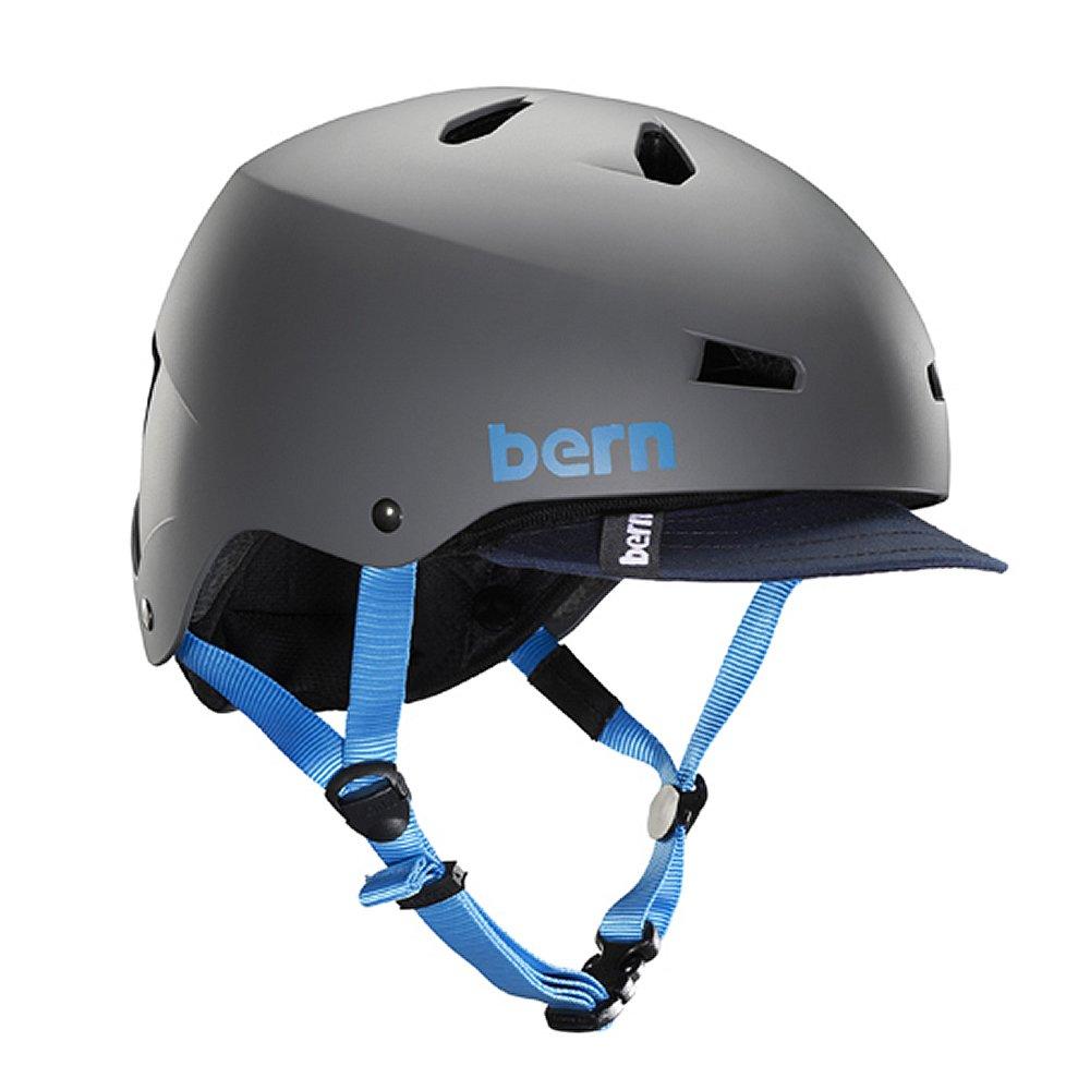 【正規取扱店】 (バーン) S(JP-XXS) bern ヘルメット Visor メコンバイザー ヘルメット xxxl Macon Visor スノーボード B00MO6QJ1C S(JP-XXS)|マットグレー マットグレー S(JP-XXS), 特選 着物と帯 みやがわ:2983e6eb --- a0267596.xsph.ru