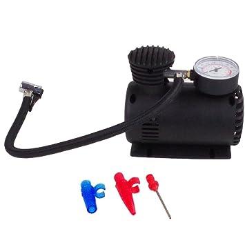 Dunlop–Compresor de aire para coche 12 ...