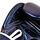 Fairtex Microfibre Boxing Gloves Muay Thai Boxing