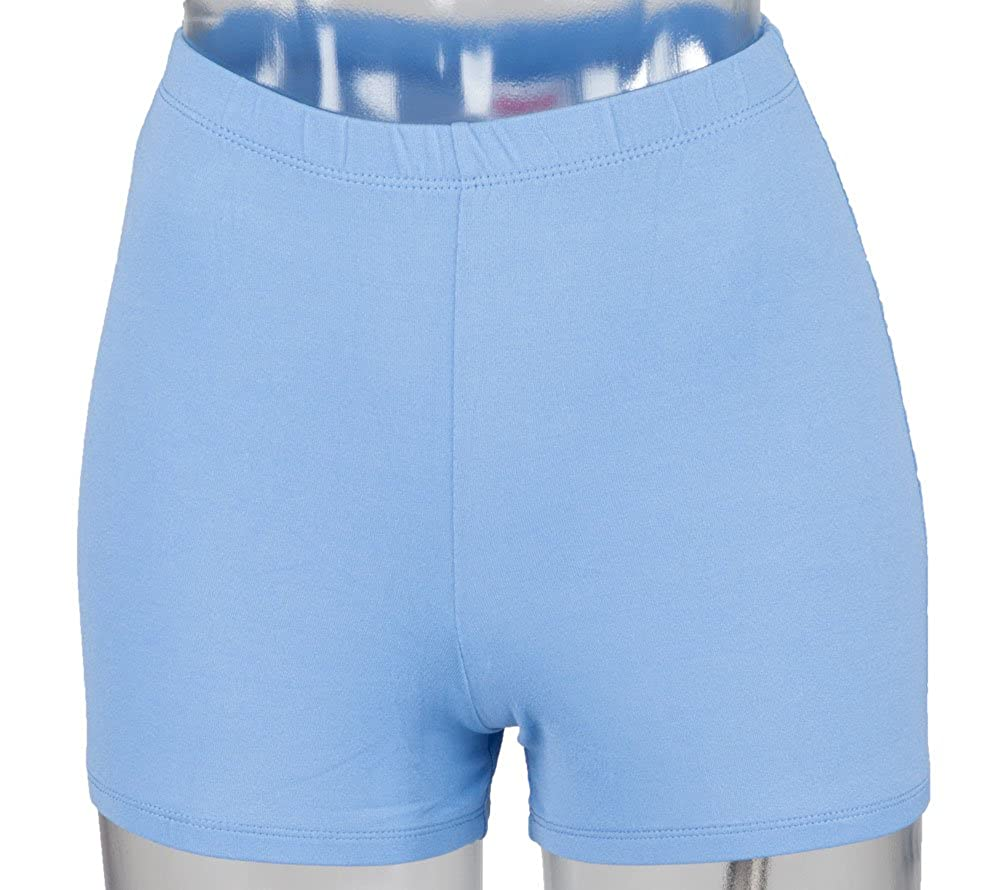 Boy-cut Briefs Columbia Blue