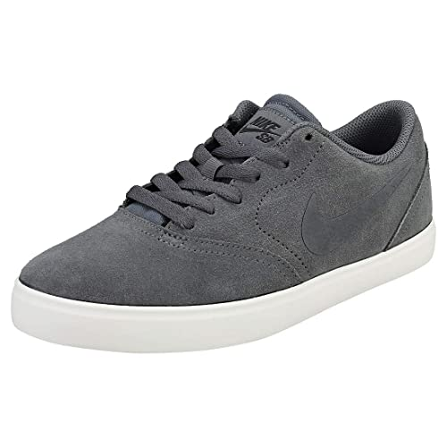 reputable site 23b54 a8eb2 Nike SB Check Suede (GS), Zapatillas de Deporte para Niños Amazon.es  Zapatos y complementos