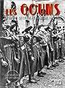 Les Goums 1941-1945 par Gaujac