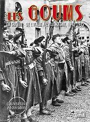Goums 1941-1945 (gb)