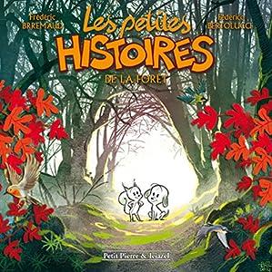 """Afficher """"Les Petites histoires de la forêt"""""""