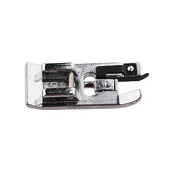 Multifuncional modelo G hilo de máquina de coser Overlock Switch prensatelas para Brother Singer Babylock Janome Kenmore: Amazon.es: Juguetes y juegos
