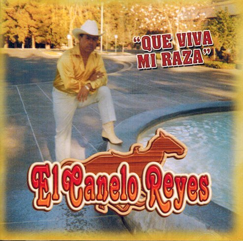 Price comparison product image El Canelo Reyes (Que Viva Mi Raza) Barajas-365