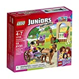Best LEGO Friend And Sisters - LEGO 10726 Stephanie's Horse Carriage Building Kit Review