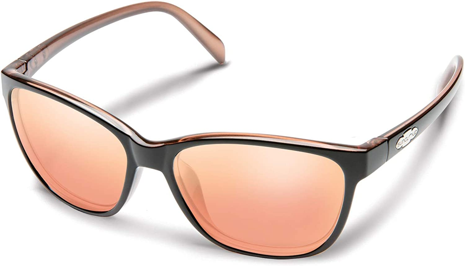 SunCloud Polarized Optics Womens Dawson