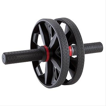 AB Roller Ab / wheel con colchón suave y gratuito, rueda deportiva ...
