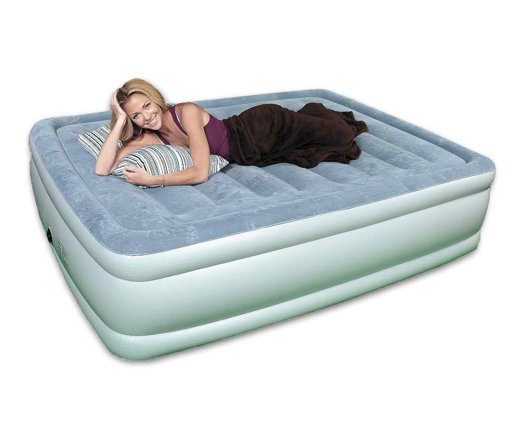 inflatable flocked end jilong solestores am air mattress htm bed i easigo single sin sale