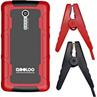 Gooloo GPOWER-92 600A Peak Car Jump Starter