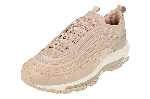 Nike Air MAX 97 GG, Zapatillas de Deporte para Mujer, Silt Red/White 600, 37.5 EU: Amazon.es: Zapatos y complementos
