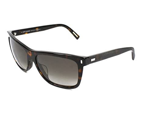 5c93fda20bbb Image Unavailable. Image not available for. Color  Christian Dior BLACKTIE  154FS 086HA (Havana with Brown Gradient lenses)
