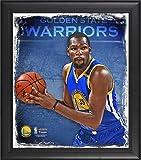 Best Sports Memorabilia Sports Memorabilia Collage Makers - Kevin Durant Golden State Warriors Framed 15