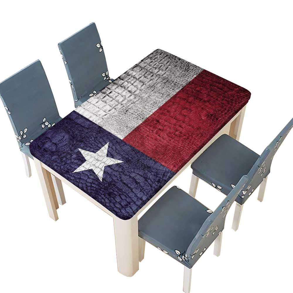 PINAFORE 装飾テーブルクロス テンダーホワイトローズフラワーマクロ分離ブラックアソートサイズ 幅25.5×長さ65インチ(エッジはラスト) W49