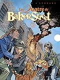 Les Quatre de Baker Street - Tome 07: L'Affaire Moran