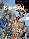 Les Quatre de Baker Street, tome 7 : L'Affaire Moran par Legrand